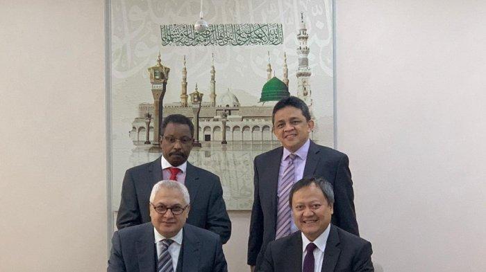 BUMN PT PII Kerja Sama dengan ICIEC, Jajaki Penjaminan Syariah