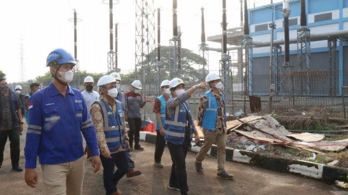SUTET 500 kV Balaraja - Kembangan Resmi Energize, Siap Melistriki DKI Jakarta dan Banten