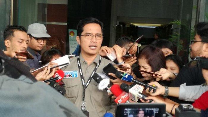 Kasus Meikarta, KPK Identifikasi 20 Lebih Anggota DPRD Dapat Biaya Plesiran ke Thailand