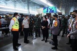 Kapolri Ingin Pengawasan WNA dan WNI dari Luar Negeri di Bandara Soekarno-Hatta Diperketat