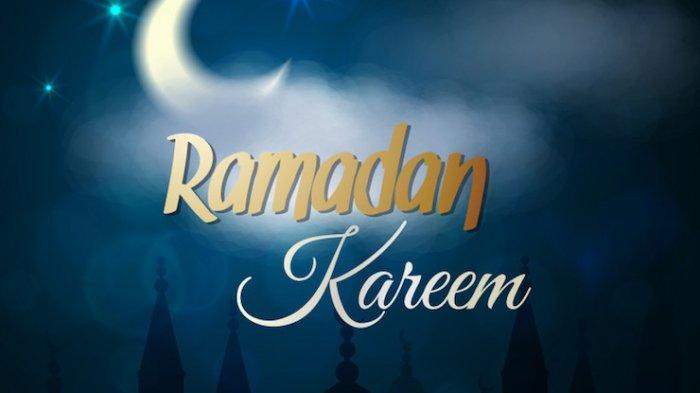 Jadwal Imsakiyah Puasa Ramadhan Hari Ketiga Minggu 26 April di Jakarta, Bogor, Banten dan Bandung