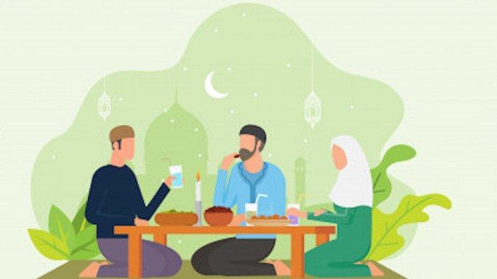 Niat Puasa Sunnah 1 Syawal 1441 Hijriah, Lengkap dengan Doa Buka Puasa