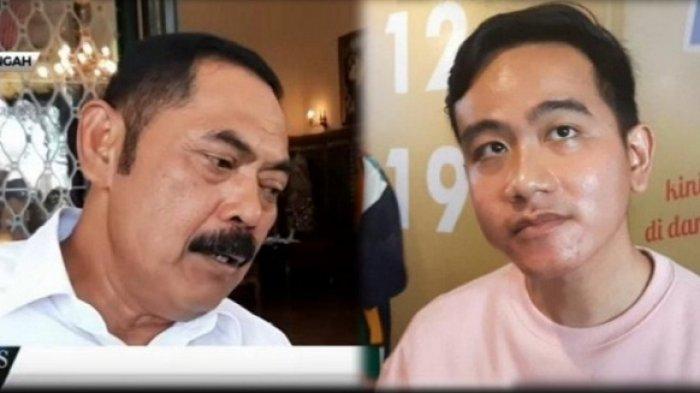 Wali Kota FX Hadi Rudyatmo Segera Pensiun, Serahkan ke Pimpinan Muda: Saya Ngemong Cucu Saja