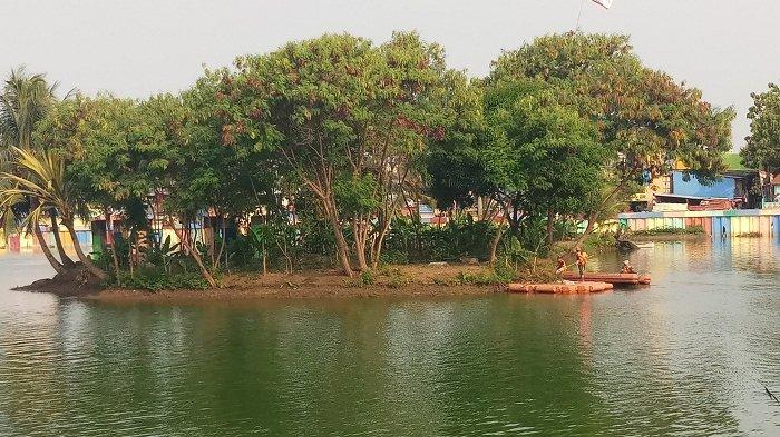 Telan Korban Jiwa, Wali Kota Jakarta Utara Larang Pengunjung Berenang di Danau Sunter