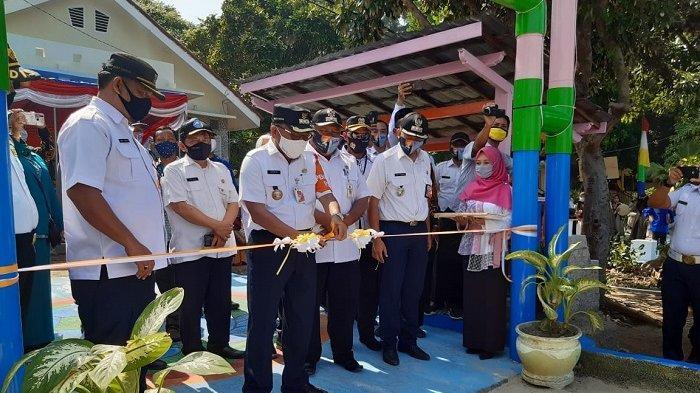 Destinasi Wisata Baru di Pulau Lancang Kepulauan Seribu Resmi Diluncurkan