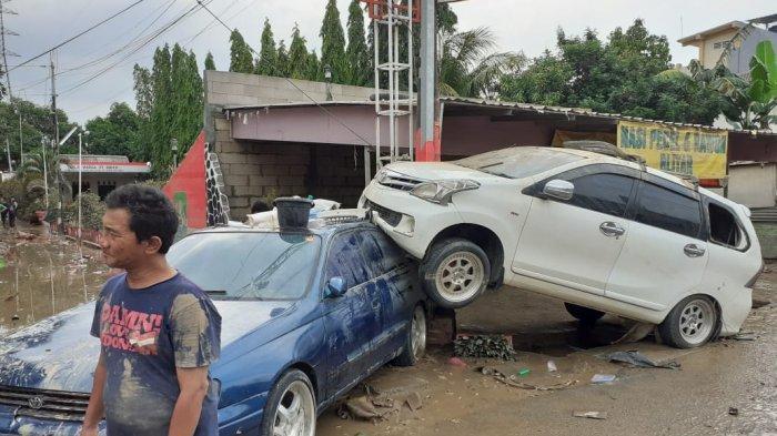 Sering Dilanda Bencana, Anggaran Penanganan Bencana di Kabupaten Bekasi Belum Memadai