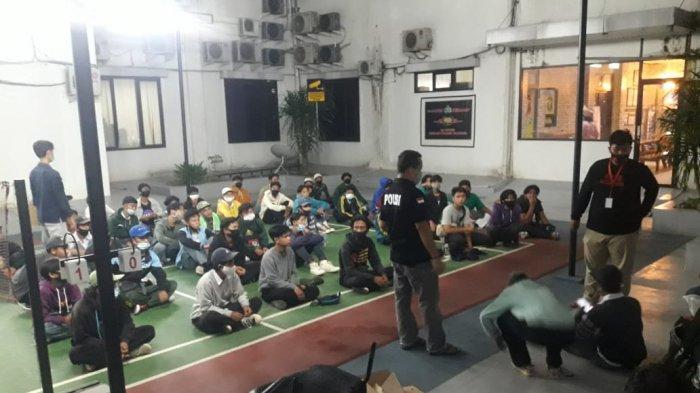 Antisipasi Pelajar Ikutan Demo, Kadisdik Sarankan Wali Kelas Tambah Tugas PR Anak Didiknya di Rumah