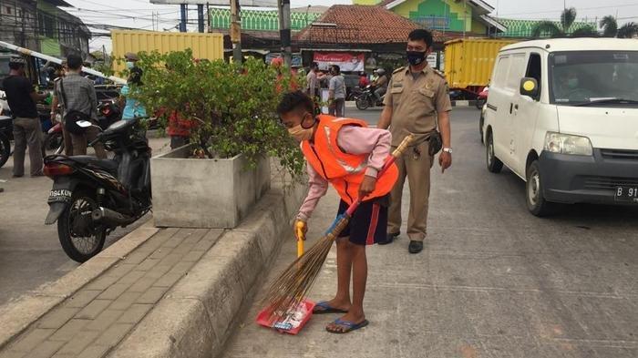 Angka Kesembuhan Pasien Positif Virus Corona di Kabupaten Bekasi Capai 80 Persen Lebih