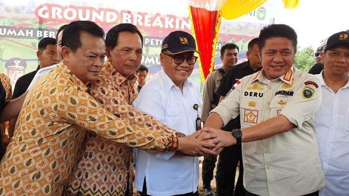 Ada 223 Orang di Komunitas Petugas Kebersihan Kota Prabumulih dapat Bantuan Program Kementerian PUPR