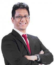 Ketua LPS Purbaya Yudhi Sadewa Berlebaran di Rumah Bersama Keluarga dan Menu Favorit