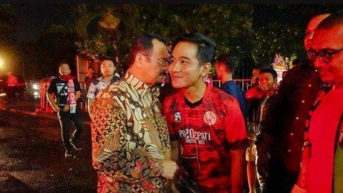 DPP PBB Dukung Putra Presiden Jokowi Gibran Rakabuming di Pilkada Solo, Ini Alasannya
