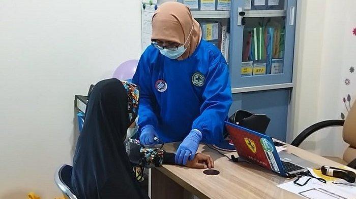 Puskesmas Kecamatan Ciracas Bakal Jemput Bola untuk Layanan Vaksinasi Bagi ODGJ