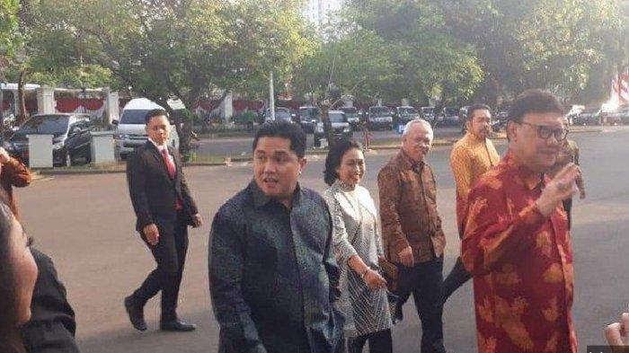 Cerita Menteri dari Bali, Nama I Gusti Ayu Bintang Puspayoga Sama Sekali Tak Diperhitungkan