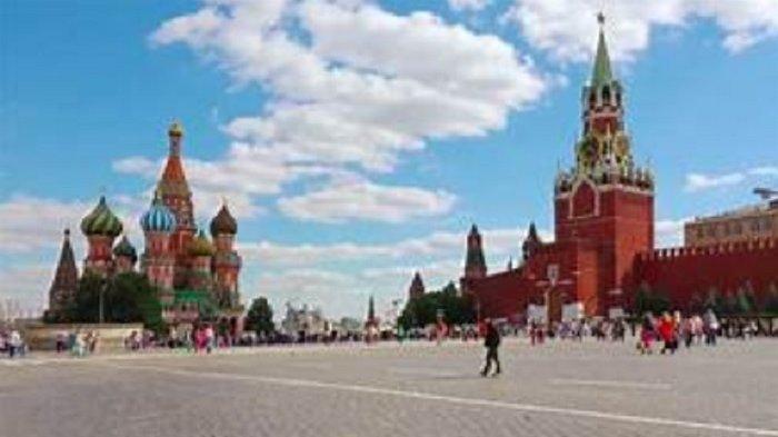 Vladimir Putin: Anggur Lama, Botol Baru
