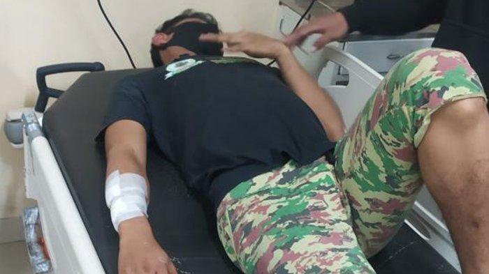 Polisi Amankan Delapan Orang Terkait Aksi Pengeroyokan Seorang Pemuda di Ciputat