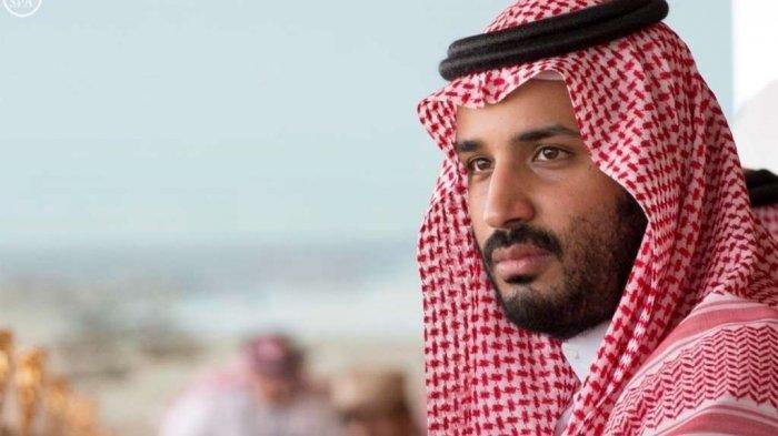 Pangeran MBS Disebut Retas Ponsel Orang Terkaya Dunia pada 2018, Terkait Pembunuhan Jamal Khashoggi?