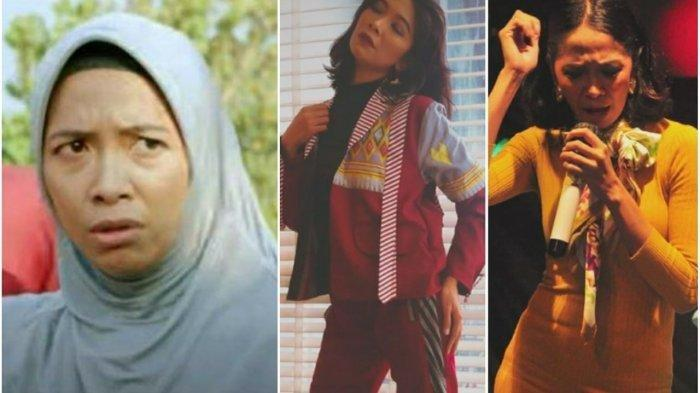 Pemeran Bu Tri di Film Tilik, Ternyata Penampilan Kesehariannya Modis dan Kerap Pose Bak Model