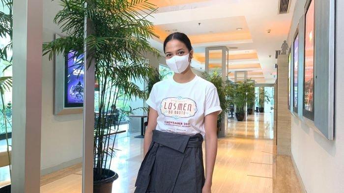 Putri Marino Perankan Jeng Pur di Film Losmen Bu Broto, Tertantang Saat Dialog Pakai Bahasa Jawa