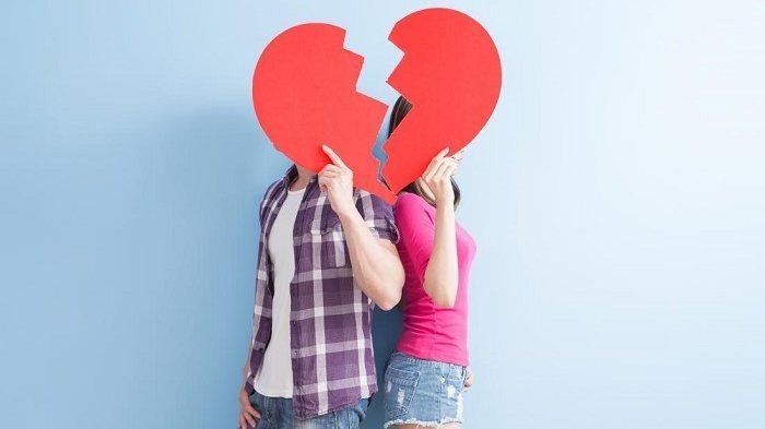 Ramalan Zodiak Cinta Kamis 3 Juni, Leo Perpisahan Bukan Segalanya, Capricorn Kecewa