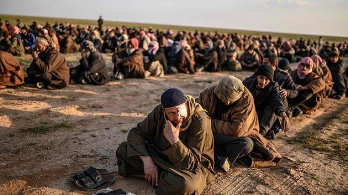 Kemunculan Al Qaeda Steroid dengan Teknik Lebih Baik dengan Lebih Banyak Uang Memunculkan Kecemasan