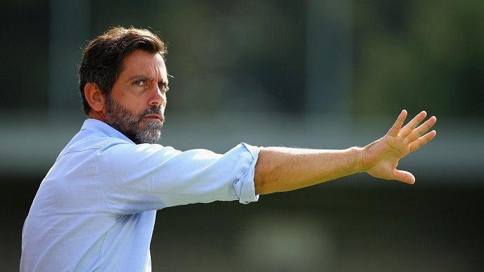 Quique Sánchez Flores Menolak Menyerah dan Waspada Penuh Hadapi Tottenham Hotspur