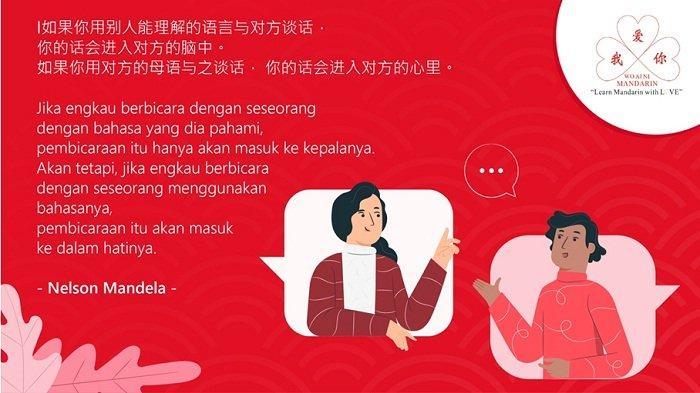 Woaini Mandarin: Mengapa Jasa Penerjemah Penting bagi Bisnis
