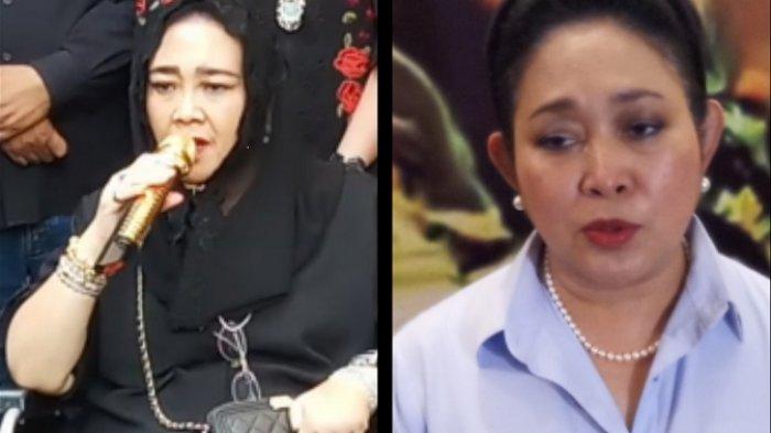 Titiek Soeharto Vs Rachmawati Soekarnoputri Beda Pandangan Soal Film Pengkhianatan G30S PKI
