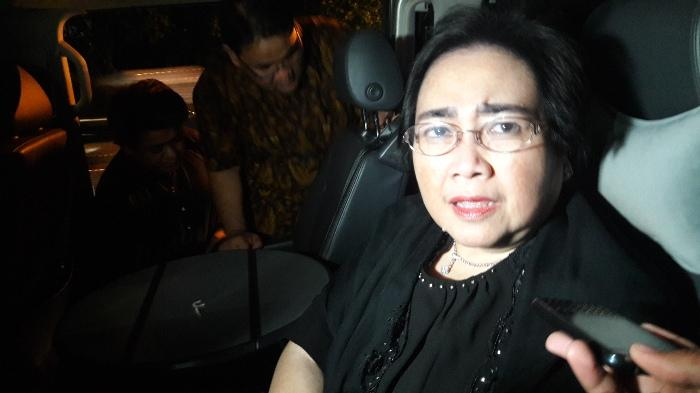 Adik Megawati Bilang Partai Gerindra Bakal Jadi Oposisi karena akan Memperbaiki Sistem