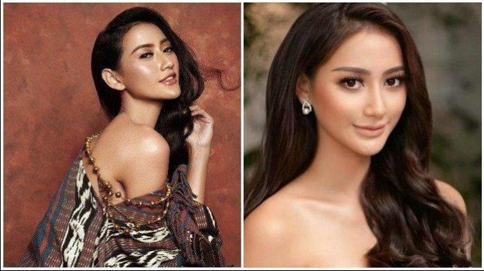 Ayu Maulida Putri, Putri Indonesia Pakai Bikini dan Gaun Malam di Miss Universe Tuai Pujian Warganet