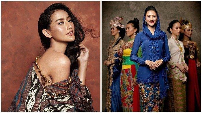 Selamat Jawa Timur!Ayu Maulida Putri jadi Juara Puteri Indonesia 2020