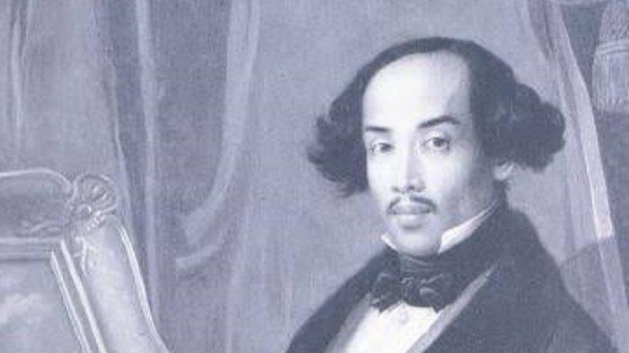 Raden Saleh Pelukis Sang Raja, Belajar Melukis hingga ke Negeri Belanda