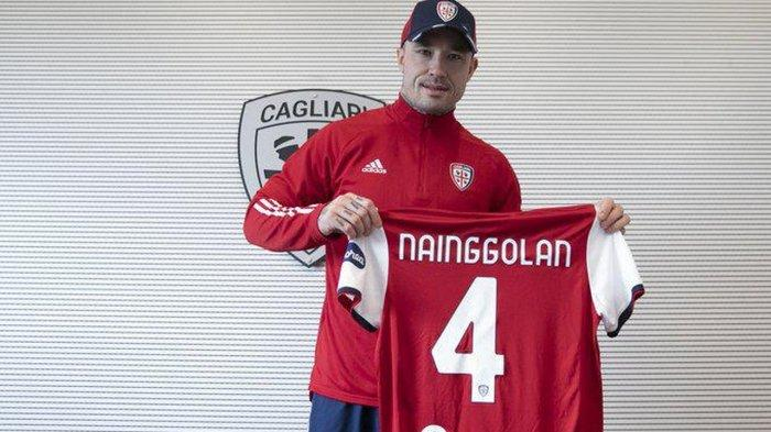 Pelatih Cagliari sudah Sejak Lama Menantikan Radja Nainggolan