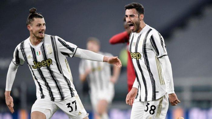 Andrea Pirlo Yakin Juventus Bisa Juara Serie A setelah Menang di Perempat Final Coppa Italia