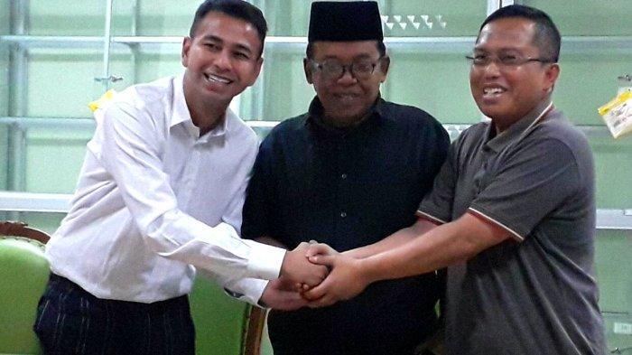 Raffi Ahmad Minta Maaf Salah Setelah Pesbukers Dinilai MUI Tidak Pantas Ditayangkan Saat Ramadan