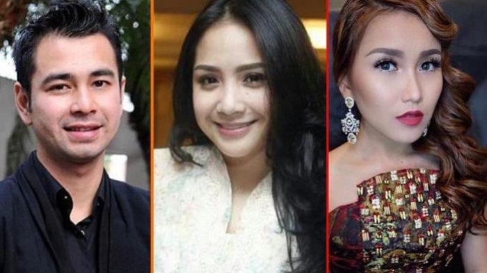 Kabar Raffi Ahmad dan Nagita Slavina Bertengkar Hebat Hingga Pisah Rumah, Gara-Gara Ayu Ting Ting?