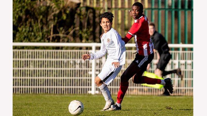Inggris Longgarkan Status Lockdown, Garuda Select Jilid III Berpeluang Lawan Akademi di Liga Inggris