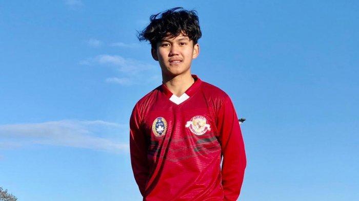 Dua Musim Menimba Ilmu di Garuda Select, Rafli Asrul Rasakan Perbedaan Tubuhnya Jadi Berisi