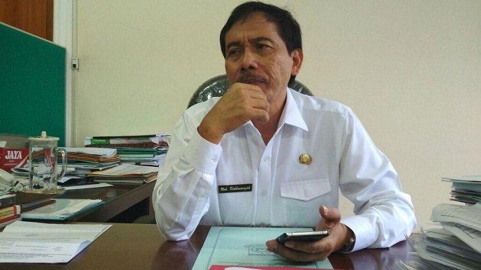 Pengangguran di Tangerang Tembus 74.000 Orang