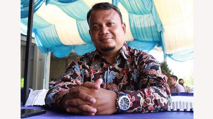 Sekretaris Umum Persiraja, Rahmat Djailani
