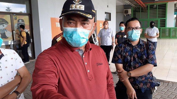 Wali Kota Bekasi Tegaskan 24 Orang Meninggal Bukan Akibat Covid-19