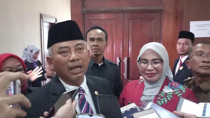 Wacana Bekasi Gabung Jakarta untuk Muluskan Jalan Jadi Gubernur DKI? Ini Kata Rahmat Effendi