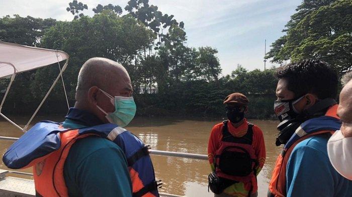 Kabupaten Bogor 'Kirim' Banjir dan Ratusan Ton Sampah ke Kota Bekasi