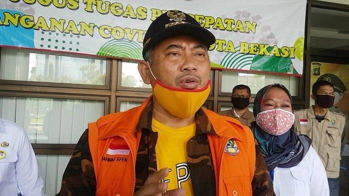 Iuran BPJS Kesehatan Naik saat Virus Corona,  Rahmat Effendi Serahkan ke Masyarakat untuk Menilai