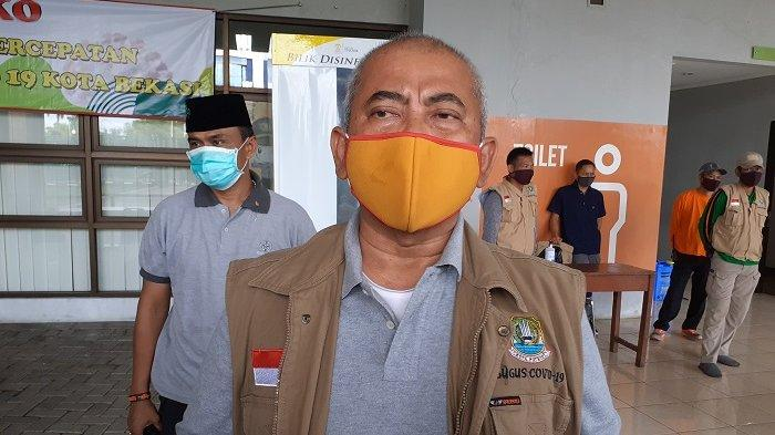 VIDEO: Pemerintah Kota Bekasi Bakal Ajukan Perpanjangan PSBB