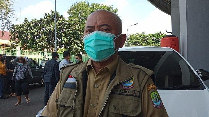 Rahmat Effendi Ingin Pelajar SMP di Kota Bekasi Dapat Vaksin Covid-19 Terlebih Dahulu