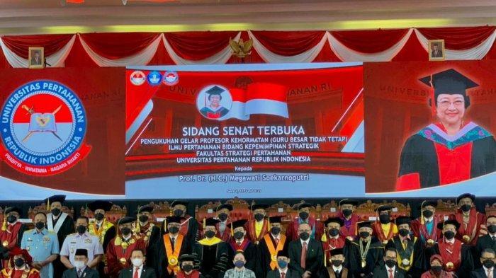 Bupati Ade Yasin Sebut Orasi Megawati Soekarnoputri Soal Kepemimpinan Luar Biasa, Begini Pesannya