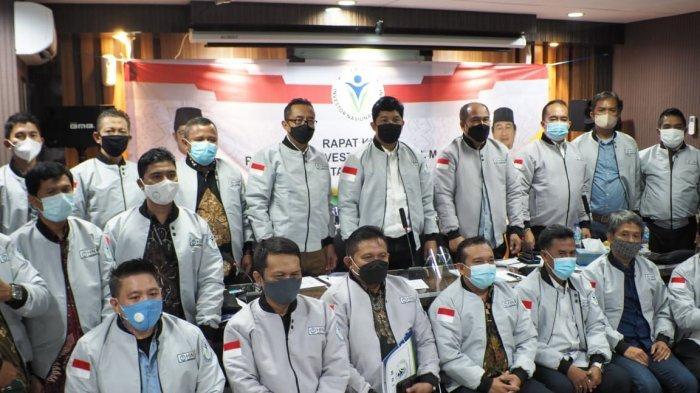Rapat Kerja Investor Nasional Madani Hasilkan Beberapa Keputusan Penting di Kota Tangerang