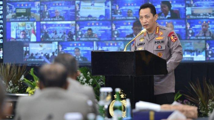 Polisi Gelar Operasi Pemberantasan Pungli dan Premanisme di Seluruh Indonesia