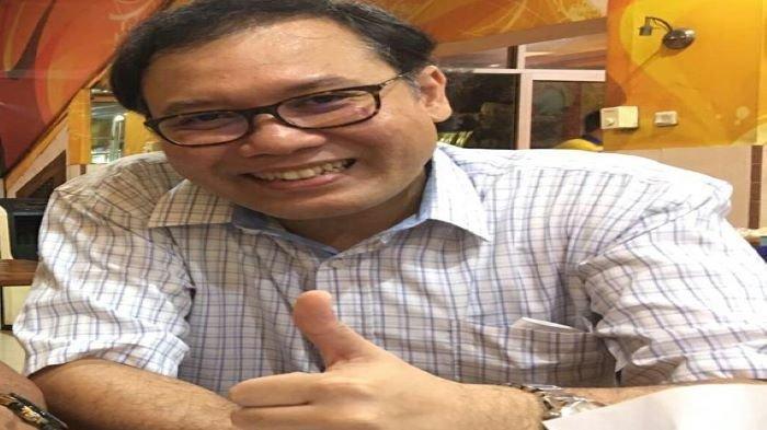 Gagal Jadi Calon Wali Kota Depok, Rama Pratama Siap Bangun Poros Baru Jelang Pilkada Depok