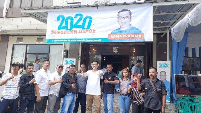 Aktivis '98 Rama Pratama Sebut Pradi-Afifah Lawan Enteng PKS di Pilkada Depok 2020